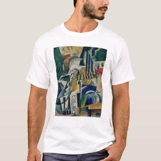 Italienisches Stillleben, 1914 T-Shirt