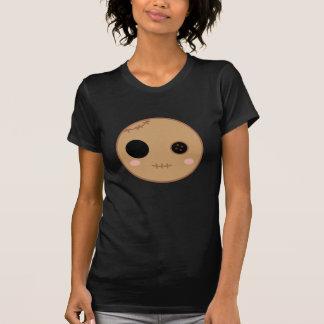 Itami der Voodoo-Puppen-Kopf Shirt