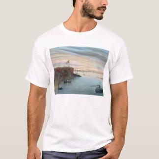 Itapiru, Paraguay, 1866 (Öl auf Leinwand) T-Shirt