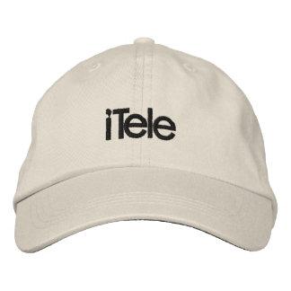 iTele Bestickte Caps