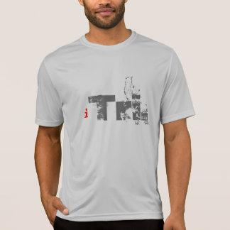 iTri. der T - Shirt