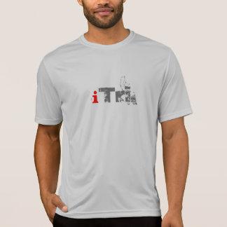iTri Marke Sport-Tek T-Shirt