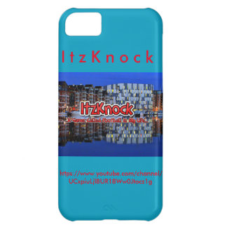 ItzKnock iPhone 5C iPhone Fall iPhone 5C Hülle