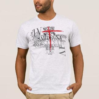 IV SARDEGNA III - Licht T-Shirt