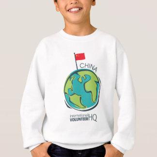 IVHQ China-T - Shirt