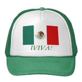 Iviva Mantequilla Mexikaner-Fernlastfahrer Cap