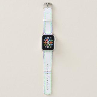 iWatch Band-sogar Fülle-Schablone Apple Watch Armband