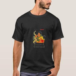 Ixchel Mayaergiebigkeitsgöttin T-Shirt