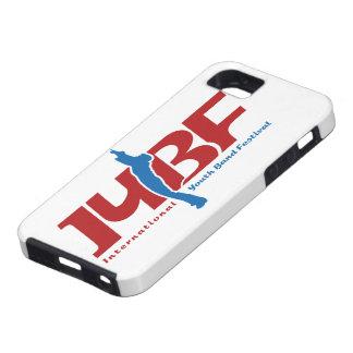 IYBF Firmenzeichen Etui Fürs iPhone 5