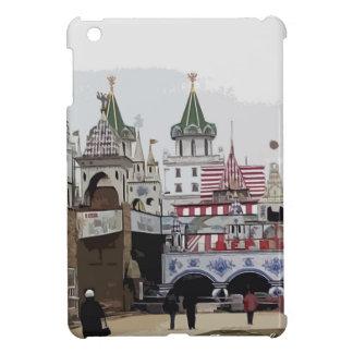 Izmailovsky Market_english iPad Mini Hülle