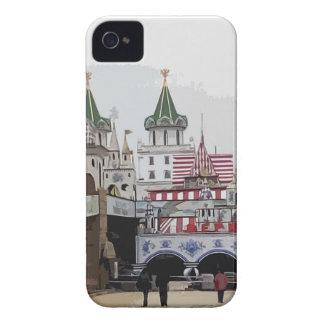 Izmailovsky Market_english iPhone 4 Case-Mate Hüllen