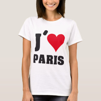J´AIME PARIS T-Shirt