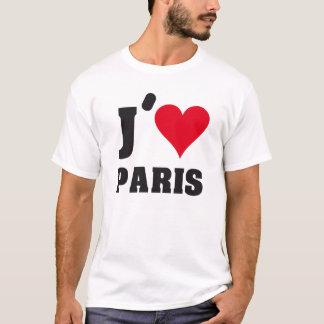J´AIME PARIS T-Shirt