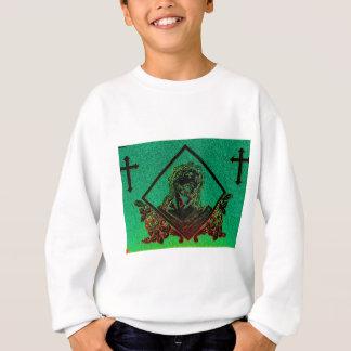 J. Christus 7 (Rot - Grün - Chrtismas) Sweatshirt