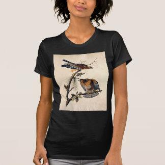 J.J. Audubon (roter geschulterter Falke) (1829) T-Shirt