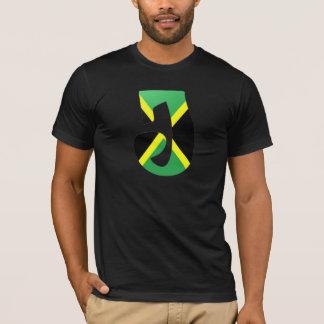 J (Jamaika) T-Shirt