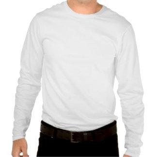 Ja ist sie Bergwerk-Shirt