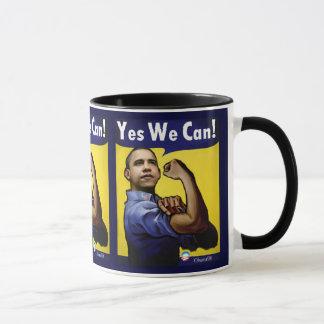 Ja können wir! Tasse