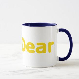 Ja lieber Coffee Mug Tasse
