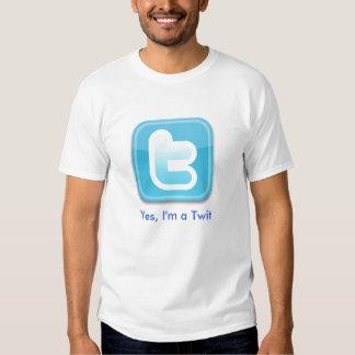 ja Twitter Tshirt