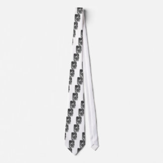 Jabberwocky Krawatte