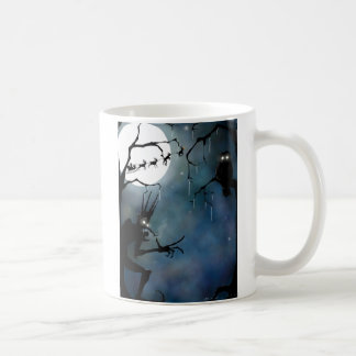 Jack Frost Kaffeetasse