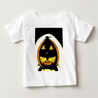 Jack o Laternen-Säuglings-T - Shirt