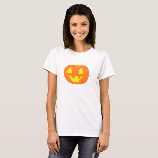 Jack O'Lantern Halloween T-Shirt