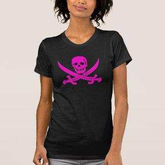 Jack-Rackham-Rosa T-Shirt