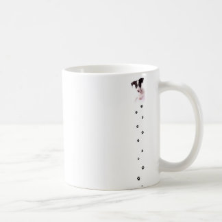 Jack Russel Kaffeetasse