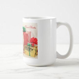 Jack-Russel-Terrier-WeihnachtsTasse Kaffeetasse
