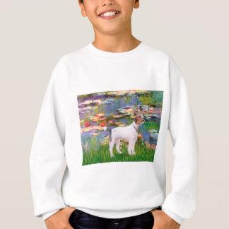 Jack Russell 4 - Lilien 2 Sweatshirt