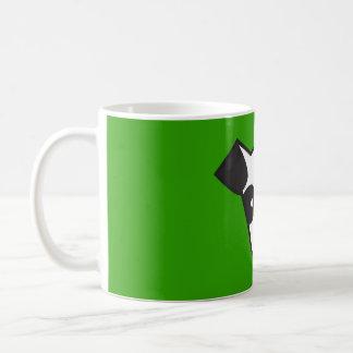 Jack Russell Kaffeetasse