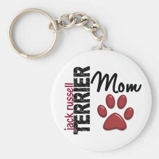 Jack-Russell-Terrier-Mamma 2 Schlüsselband