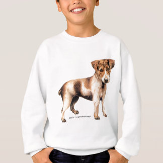 Jack-Russell-Terrier Sweatshirt