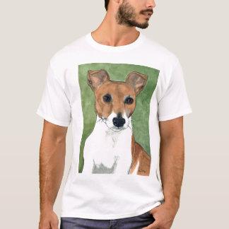 Jack-Russell-Terrier T-Shirt