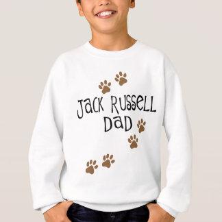 Jack-Russell-Vati Sweatshirt
