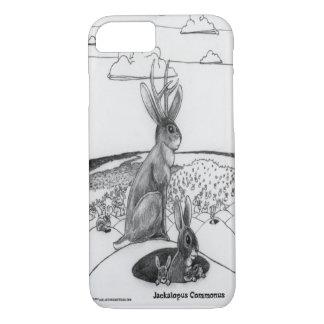 JACKALOPE COMMON iPhone 8/7 HÜLLE