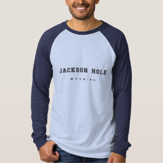 Jackson Hole Wyoming T-Shirt