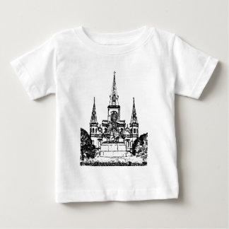 Jackson-Quadrat, New Orleans, LA T-Shirts
