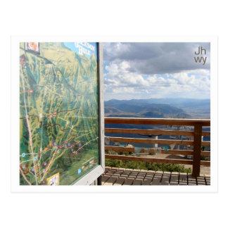 Jackson-Sommer Postkarte