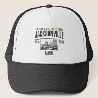 Jacksonville Truckerkappe