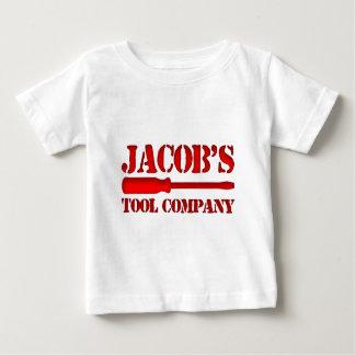 Jacobs Tool Company Baby T-shirt
