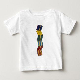 JacobsLadder112311 Baby T-shirt