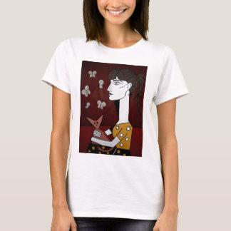 Jacqueline-Tribut T-Shirt