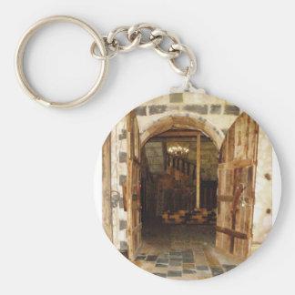 Jafra Eintritt Schlüsselanhänger