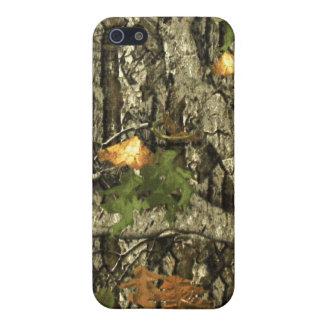 Jagd-Camouflage iPhone 5 Schutzhülle
