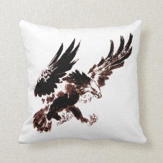 Jagd-Eagle-Amerikaner MoJo Kissen