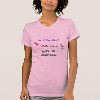 Jagd-Frauen T-Shirt