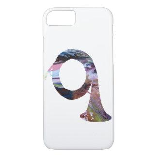 Jagd-Horn iPhone 7 Hülle